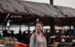 【会安图片】离开后才心动——越南岘港&会安3日游记