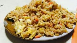 西安美食-燕燕炒米