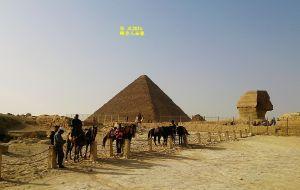 【红海图片】穿越时空的埃及之旅(完整篇)