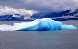 【阿拉斯加图片】那一抹晶莹剔透的蓝--荷美邮轮阿拉斯加之旅(停靠朱诺.史凯威.科奇坎)