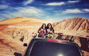 【鄯善图片】秋色未满—在路上 大龄女文青东北疆不靠谱随性之旅