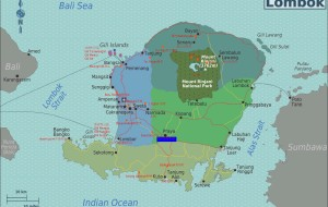 【龙目岛图片】龙目岛完整攻略: by 唯一一个住在龙目岛的中国人(有细微修改)