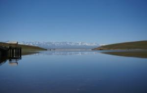 【乌尔禾图片】游走在两极之间——新疆印象