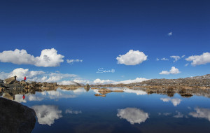【香格里拉图片】一个人去旅行,送个秋天给自己(香格里拉环线13天)