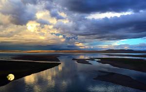 【西藏图片】世界屋脊行——入眼的美景入心的感动(西藏9日游)