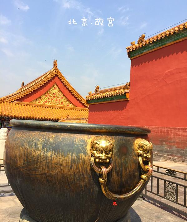05米,是中国现存最大的木结构古建筑物.