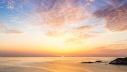 东极岛景点-东极岛观日台