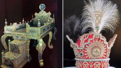 德黑兰景点-国家珠宝博物馆(National Jewels Museum)