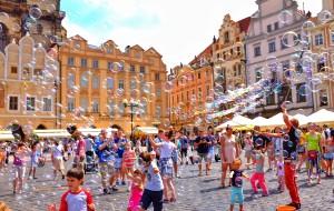 """【布达佩斯图片】当布达佩斯遇见布拉格~疯狂浪漫的中欧""""双城记""""~""""桥与河""""之间的世纪之恋"""