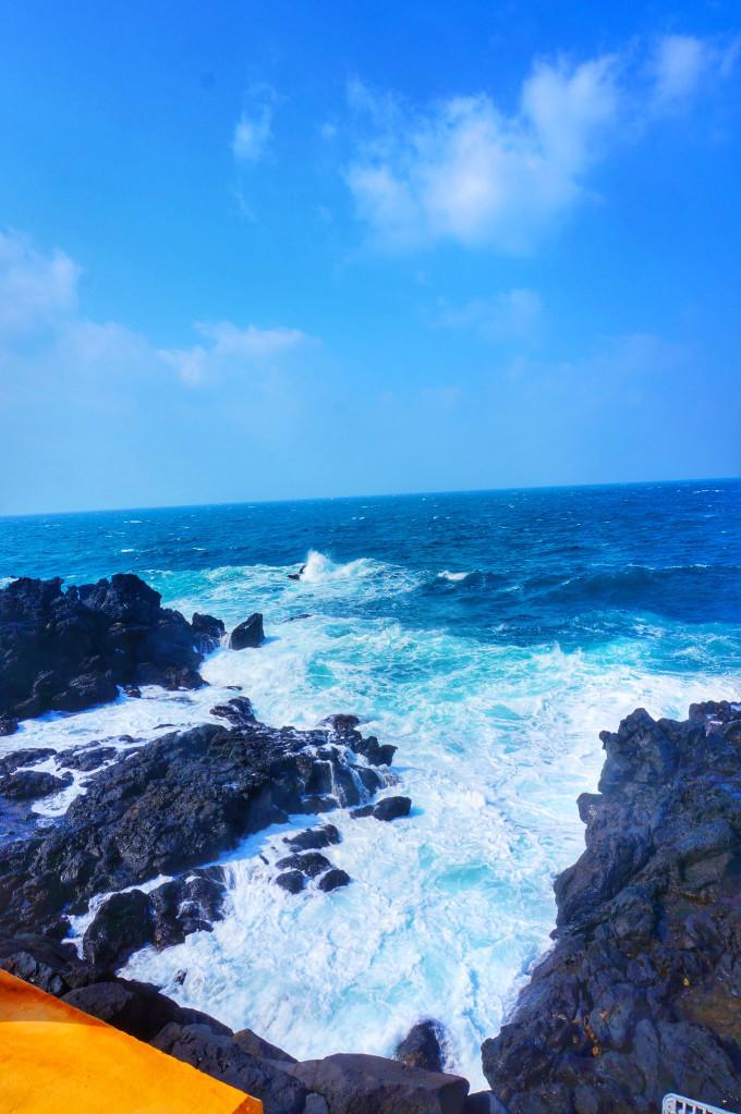 出发吧姑娘,漫步济州岛篇#jeju trip