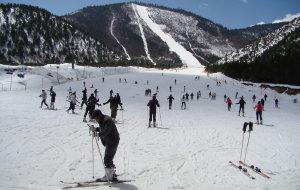 香格里拉娱乐-香格里拉滑雪场