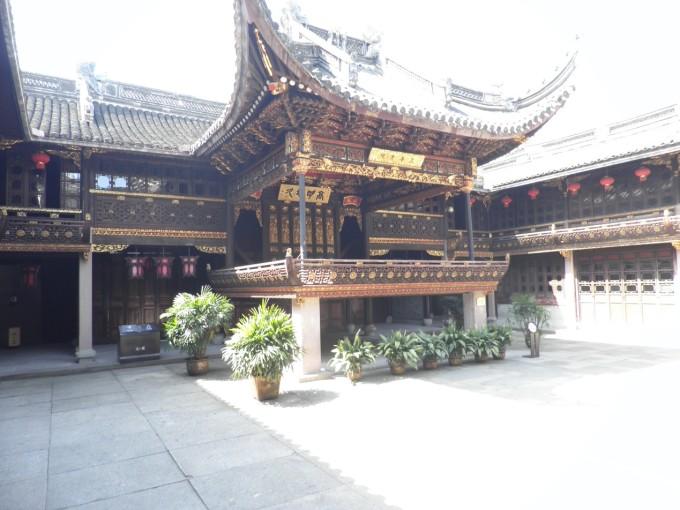 三月江南七市自由行,杭州