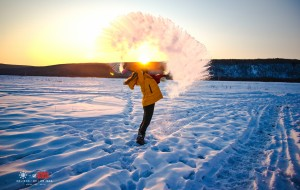 【吉林市图片】毕业前夕,去东北找冻——北京、哈尔滨、漠河、沈阳、雾凇岛十二日游