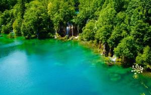 【克罗地亚图片】【Lin】大圣的东欧记——普利特维采群湖<十六湖>(克罗地亚)⑪