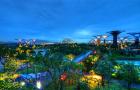 新加坡城市观光一日游(观景摩天轮+滨海艺术中心音乐厅+滨海湾金融中心+鱼尾狮公园+金沙+滨海湾花园)