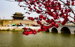 【林州图片】广府古城、太行大峡谷三日自驾游