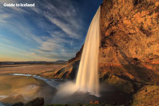 冰岛冬季5天4夜自然探索之旅