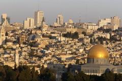 以色列 | 悲情城市与绝美赞歌