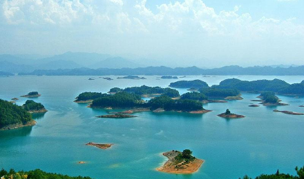 【上海出发】杭州+苏州+千岛湖+乌镇四日游