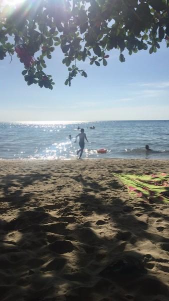 2016泰国纯净之岛koh chang象岛5日游记