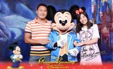 上海迪士尼度假区 宝藏纪念