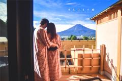 富士山下——❤纪念相识200Days❤小手拉大手のFUJI之旅~