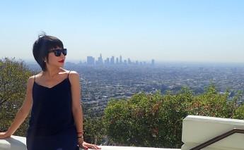 洛杉矶 宝藏纪念