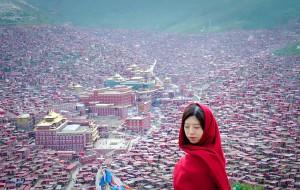 【四姑娘山图片】【Mina不在家】一路向北,寻梦川西(亚青、噶陀、德格、色达环线)
