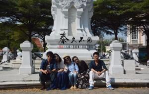【大城图片】花开暹罗,泰•久不见,『曼谷•大城•芭提雅•清迈•清莱』让我们来一场酷炫的泰国行