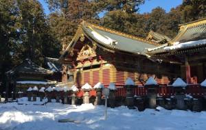 【仙台图片】冬季去霓虹看雪——东京·仙台·日光五日
