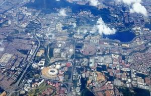 【金马伦高原图片】Malaysia 6D5N 一次说走就走的大马行