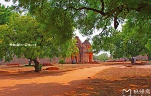 【印度图片】在南印次大陆用足迹划个圈/Day25-27:失落的魔幻之城——亨比Hampi/更新完毕