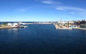 【赫尔辛格图片】大海的优雅——赫尔辛格记实