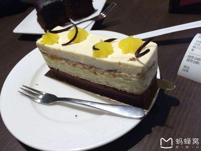 马儿可爱儿童蛋糕图片