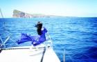 毛里求斯 北三岛双体快船一日游