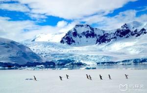 【南极半岛图片】南极行-有梦的地方便是天堂