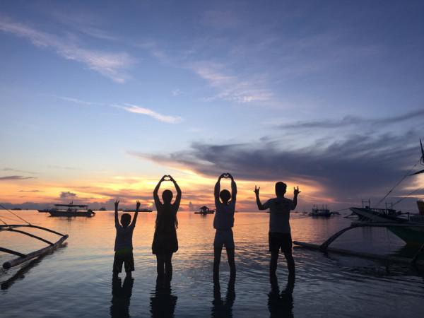东南亚地区旅游 长滩岛旅游攻略 长滩,你好!