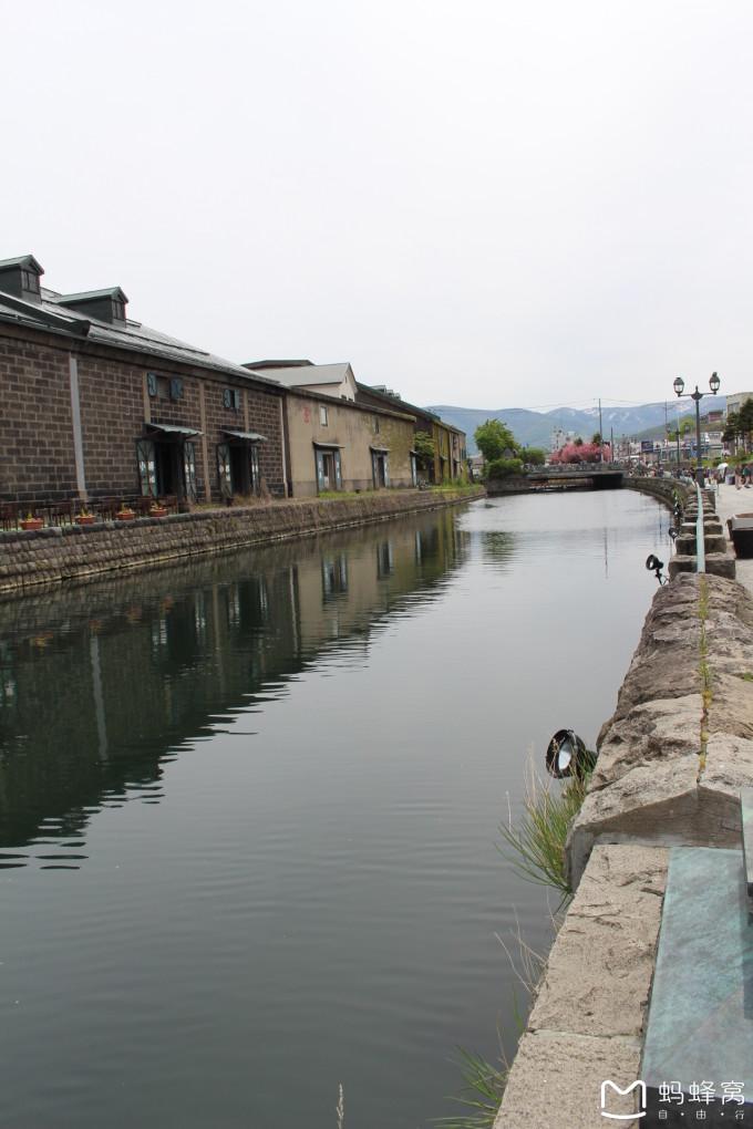 五月-寻找诗和远方的北海道文艺败家之旅