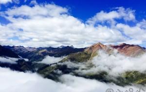 【邦达图片】穿越西藏,大美303-川进青出17天自驾游,一场说走就走的旅行