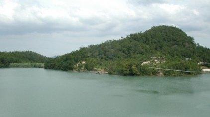 台州天湖风景区门票