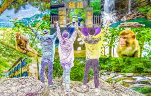 【九江图片】【庐山】浮生三日,恍若一觉谪仙梦。(三天游路线超详尽攻略