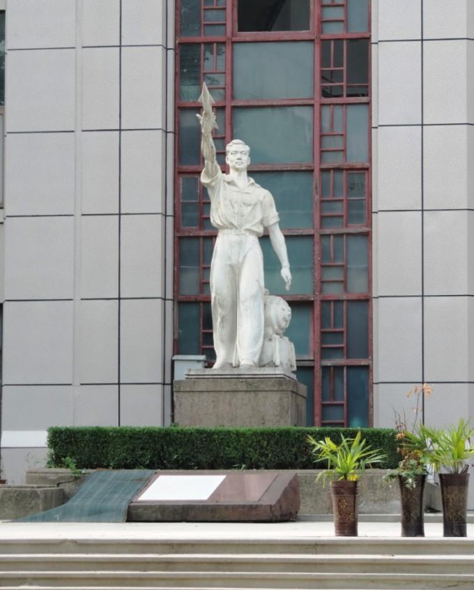 西安交大老图书馆