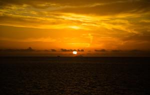 【平湖图片】平湖九龙山-你可能会错过的最美日出