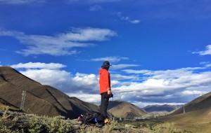 【新都桥图片】【行摄川西高原】带着思绪的碎片闯入空气稀薄地带,我想为你写一首公路的赞歌