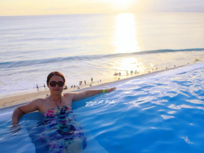 6晚5天南纬8度巴厘岛之旅--带三岁宝宝体验不一样的海岛游