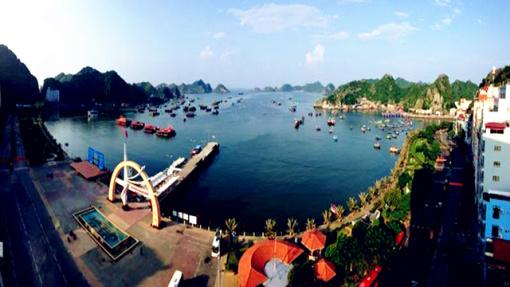 【南宁/北海出发】 越南下龙吉婆岛4天3晚休闲度假游