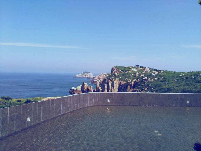 2016南麂岛旅游攻略——迷途忘返,南麂三盘初遇