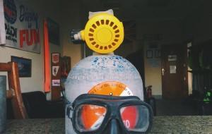 【红海图片】埃及红海Dahab学潜水 (菜鸟达哈布OW+AOW 分享交流非攻略)