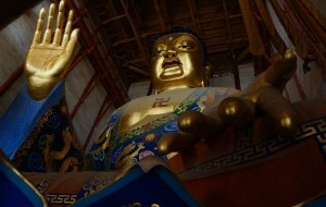 【山丹图片】山丹大佛寺旅游攻略