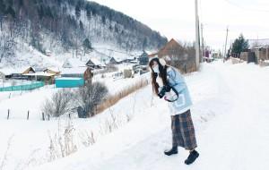 【贝加尔湖图片】❄️美景良辰未细赏,我已为你着凉❄️十一天西伯利亚之旅,-30度挑战寒冷,莫斯科大暴走